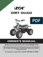 DirtQuad Manual v.3!12!10