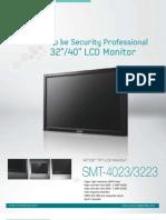 Smt3223 Brochure