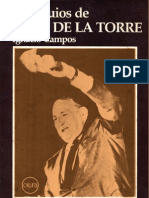 Colección de Manuel Arévalo por Ignacio Campos
