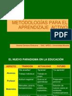 013metodologasparaelaprendizajeactivo-110506092512-phpapp01