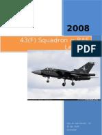 Panavia Tornado F3