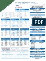 District Calendar 5-24-2011-12