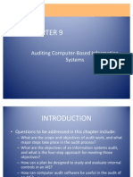 Auditing Computer-Based Information Systems