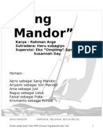 sang-mandor