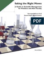 Practical Guide to Scientifıc Management