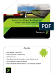 Android on Power