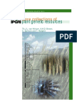 Core Collections of Plant Genetic Resources