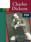 Charles Dickens Who Wrote That