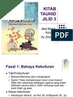 Kitab Tauhid Jilid 3