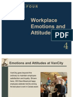 Workplace Emotions and Attitudes - Copy