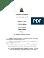 Codigo Penal Con Reformas