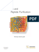 GE Healthcare_Protein and Peptide Purification