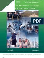 Phase 4 Francais 2002