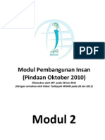 Modul Pembangunan Insan - Modul 02