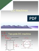02 DC Machines