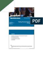 Vikram Manni - Accenture