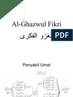 Ghazwul Fikri- nz