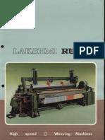 Ruti C Loom Leaflet