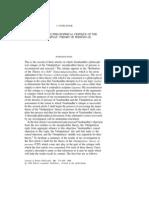 Vasubandhu's Philosophical Critique of the Vatsiputriyas Theory of Persons II - James Duerlinger