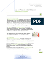 Frühe Behandlung und KFO Prophylaxe