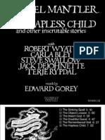 Michael Mantler The Hapless Child WATT/4