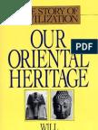 Vil Djurant-Istorija Civilizacije