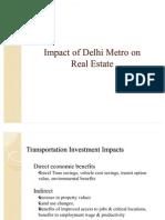 Delhi Case Study