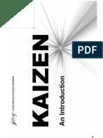 Kaizen Intro 19.10
