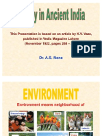 Botany of Ancient India