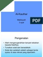 Al-Kauthar