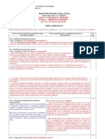 Modificari Impoz. Profit 2012