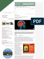 Mind Control - Forscher Warnen Vor Waffen Mit Gedankensteuerung - Www-spiegel-De