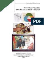Petunjuk Praktik Televisi Warna _job Sheet