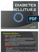 Diabetes Mellitus 2 e46