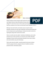 Faktor Resiko Kehamilan Artikel