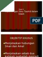 Fasal 2
