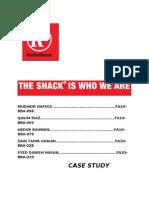 Case Radio Shack)