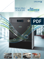 Energie Leaflet