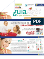 Guia Light 2011