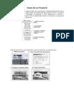 Fases Del Desarrollo de Un Proyecto 2012