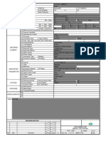 Specification Sheet Nouman FT