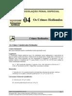 LPE 04 - Os Crimes Hediondos