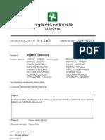 Delibera 2601 30novembre2011 Impianti Termici