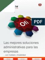 Ofimática - Soluciones Comerciales - www.Logantech.com.mx