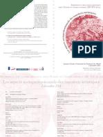 2011 12 02 Journee d Etudes Transferts Artistiques 1317736380252