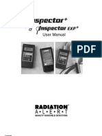 Inspector+ Operation Manual English