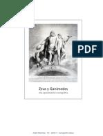 Zeus y Ganimedes Baja