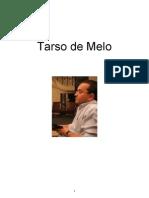 Tarso de Melo