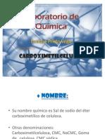 Lab Oratorio de Quimica - Expo Sic Ion