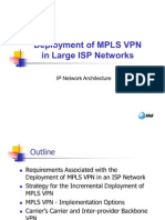 VPN-MPLS - OK